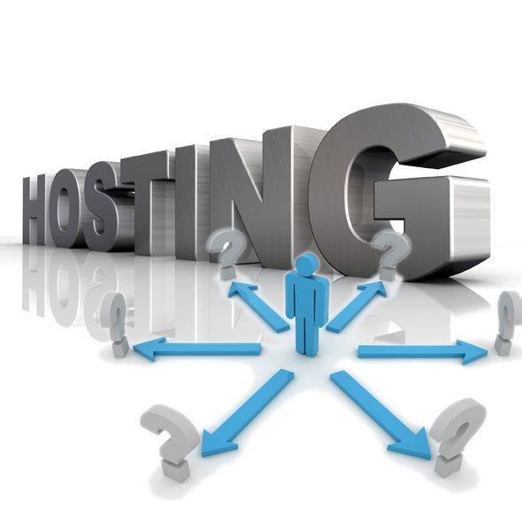 Надежный хостинг - hosting