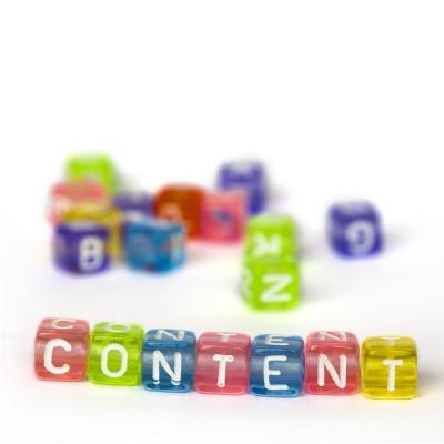 Контент для сайта - где взять. - content