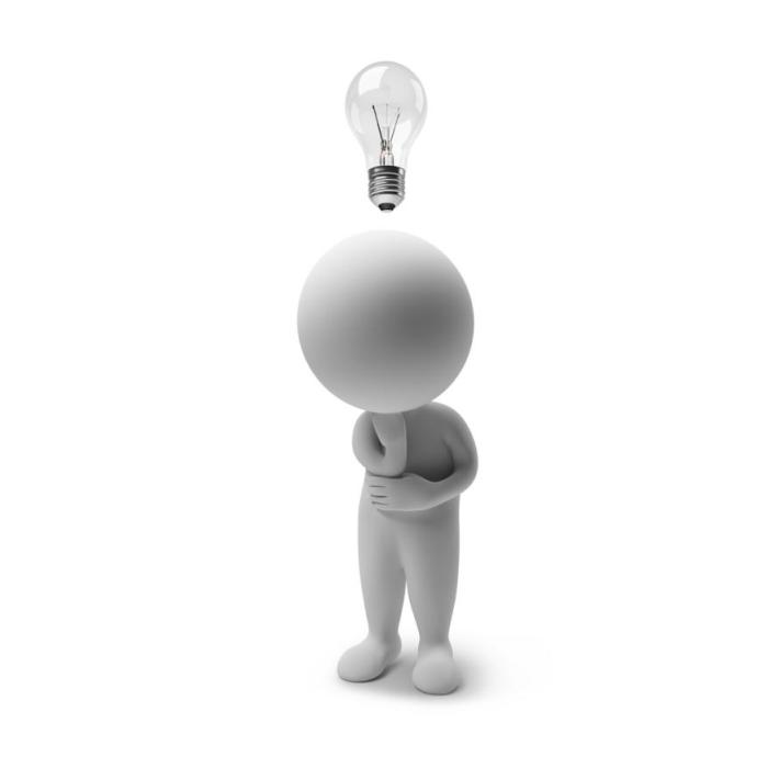 Блог бизнес-идей ideashow - ideaa