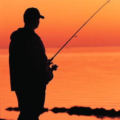 рыболовство - rybalka