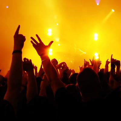 Организация сборных концертов - koncert