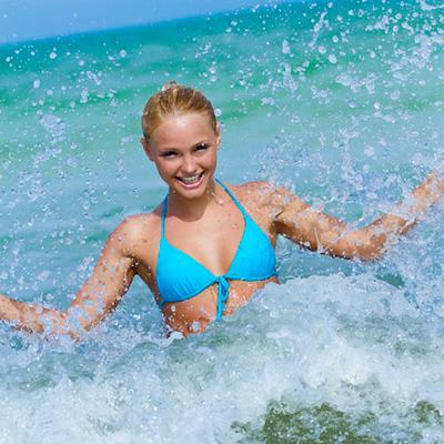 Идея бизнеса мгновенное фото на пляже - naplyage