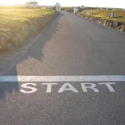 нужна помощь - с чего начать своё дело - start