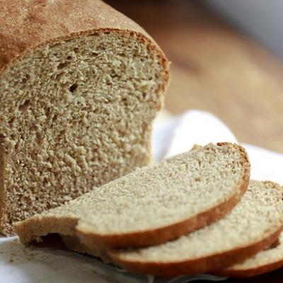 замороженный хлеб - hleb