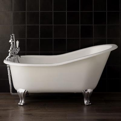 Эмалировка ванн - как начать бизнес с нуля - vannа