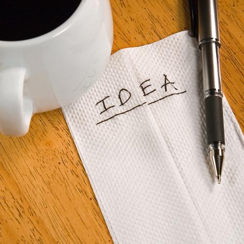 Малый бизнес в 16 лет (необычный товар) - idea
