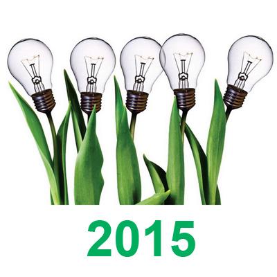 Идеи бизнеса 2015 - 2015