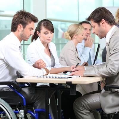 Работа инвалидам! Какую предложить? - invalidam