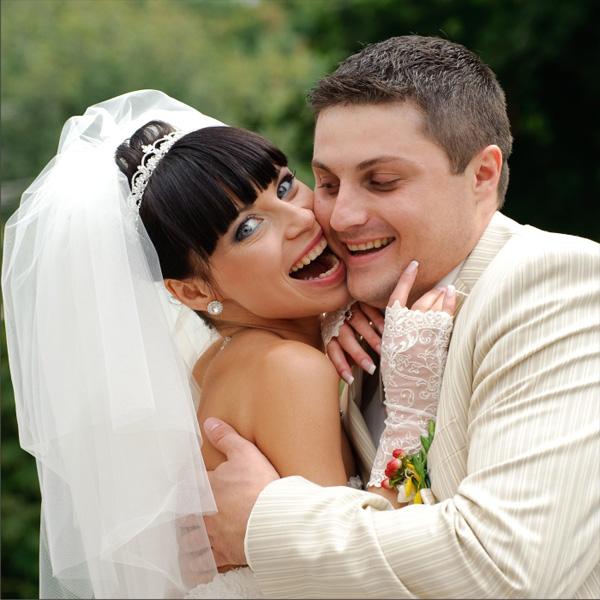 Свадебная фотосъемка - svadba