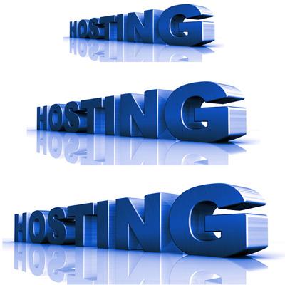 Своя хостинг компания - hosting