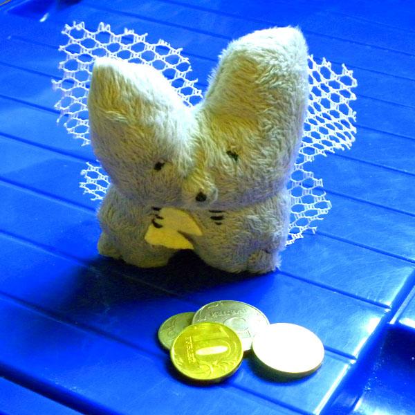 Изготовление мягких игрушек с травяным наполнителям - igrushki s travoi