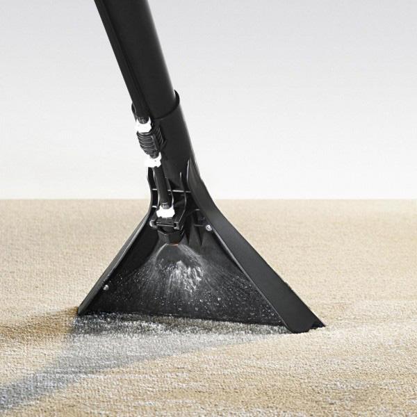 Химчистка ковровых покрытий и мягкой мебели на дому - chistka