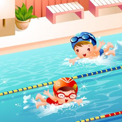 Тренер по плаванию - plavanie