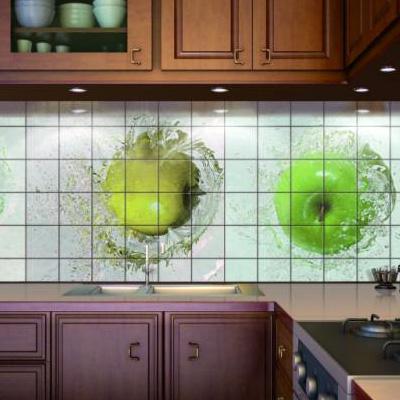 Изготовление фотоплитки в домашних условиях - fotoplitka