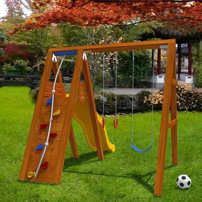 Детские площадки - ploschadka