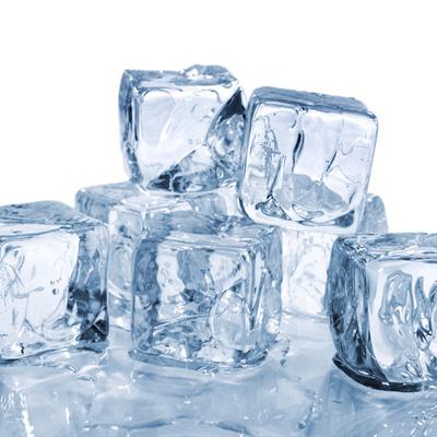 Производство льда - led