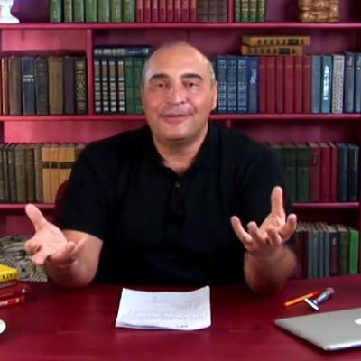 Секреты от Довганя - Как начать свое дело с нуля - dovgan