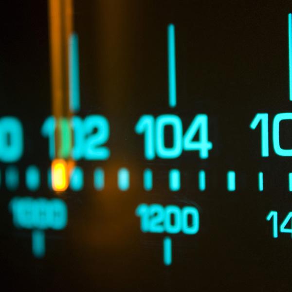как открыть радиостанцию - radio
