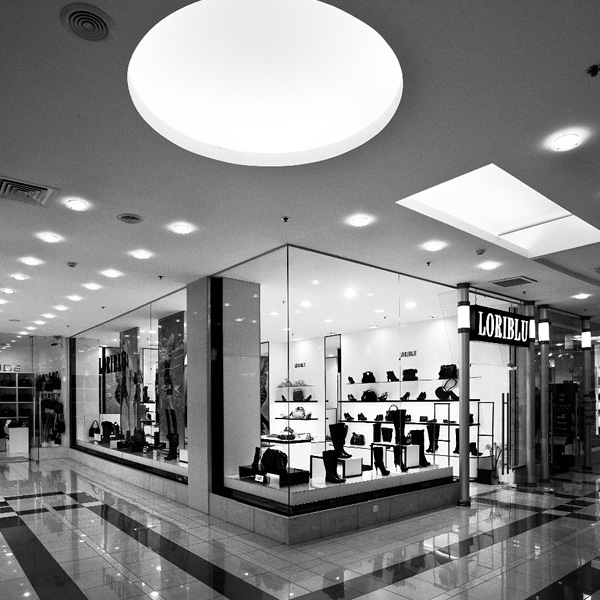 Открытие монобрендового бутика - butik