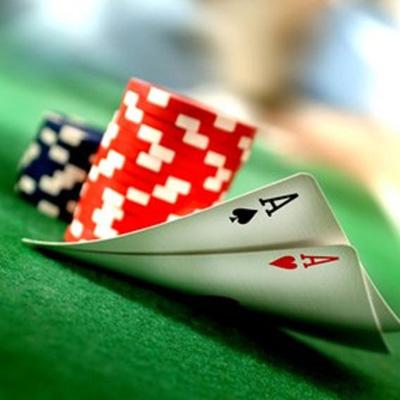 Арсенальная идея без вложений (с покера) - poker