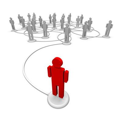 Как найти рефералов - referal