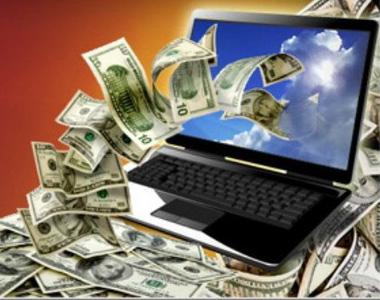 Халтура, или самый простой бизнес в интернете. - haltura