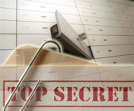 Какие банки скрывают данные о своих клиентах? - sekret