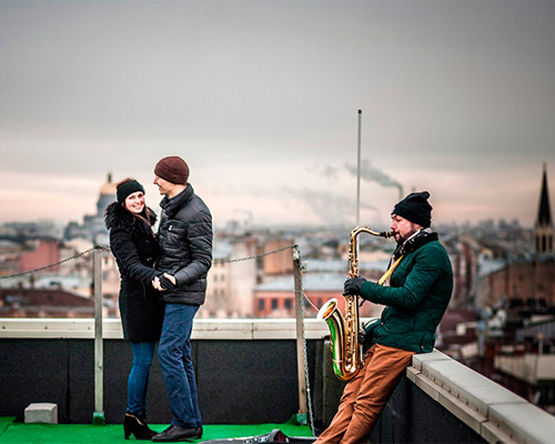 Организация свиданий на крыше - svidanie_na_krysche