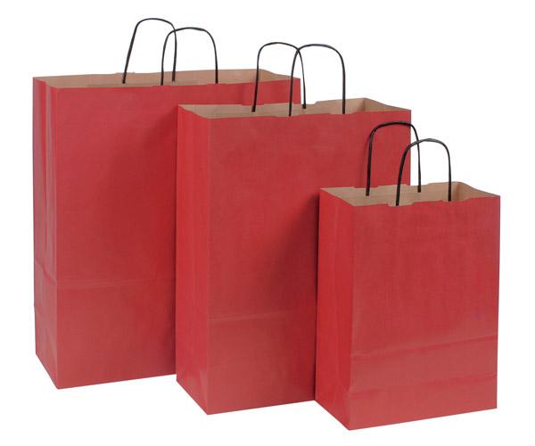 Оптовая торговля бумажными Эко-пакетами - ekopakety2