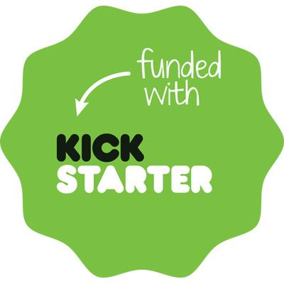 Помощь в размещении проекта на Kickstarter. - kikstarter