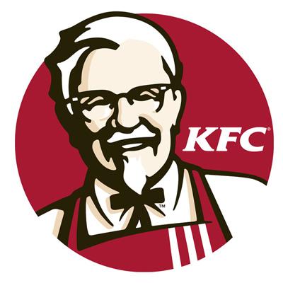 Продажа открыток - KFC_marka