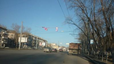 Оригинальная эффективная реклама на улице - originalnaya_reklama.JPG