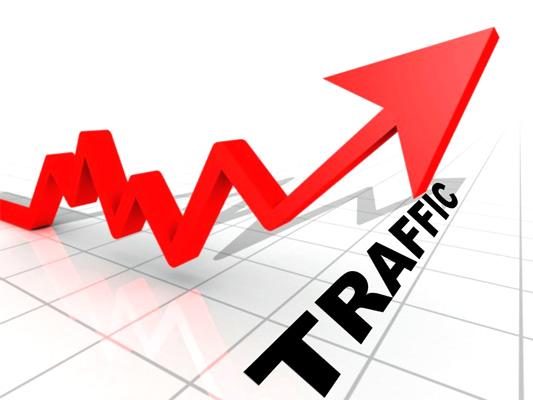 Формирование целевого трафика на свой Интернет-ресурс. - celevoi_trafik