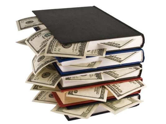 Какие книги Вас вдохновляют для создания бизнеса? - bisnes_knigi