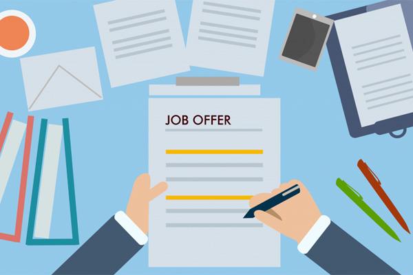Продажа Job Offerов-150 баксов с заказа - job_ofer