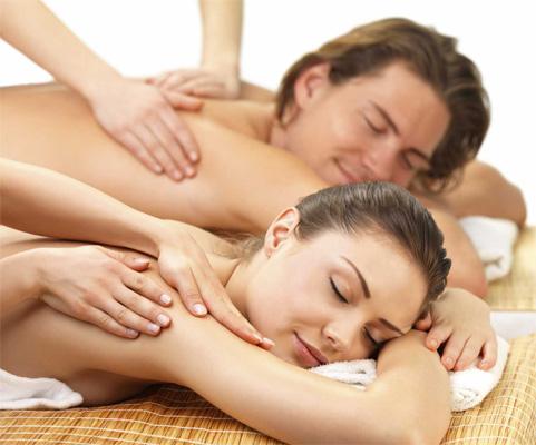 Услуги массажа - massazh