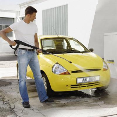 Как расширить бизнес на автомойках - avtomoika