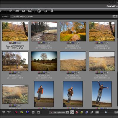 Вьювер изображений для форумов phpBB3. Поиск решений. - viuver