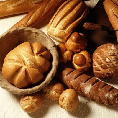 Хочу заняться свежим хлебом. - hleb
