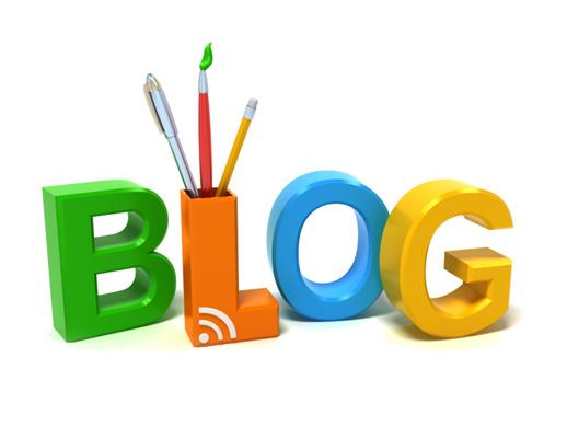 блог или сайт? - blog7