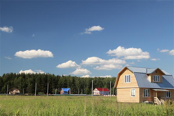 Что можно открыть в поселке с населением 5000 человек - poselok