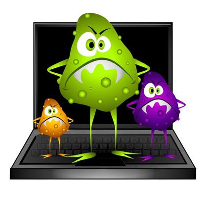 Как удалить вирус с сайта - virus_na_saite