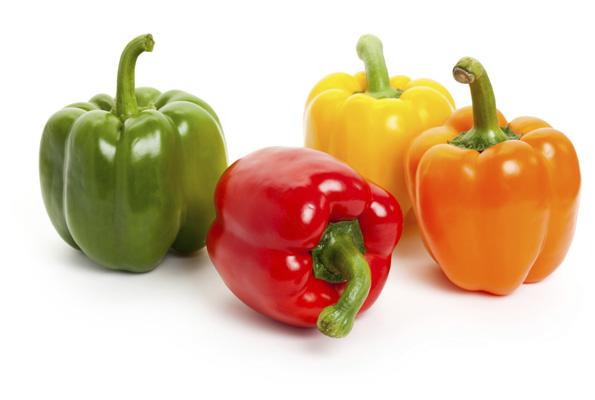 С нуля на специях - выращивание перца - perec