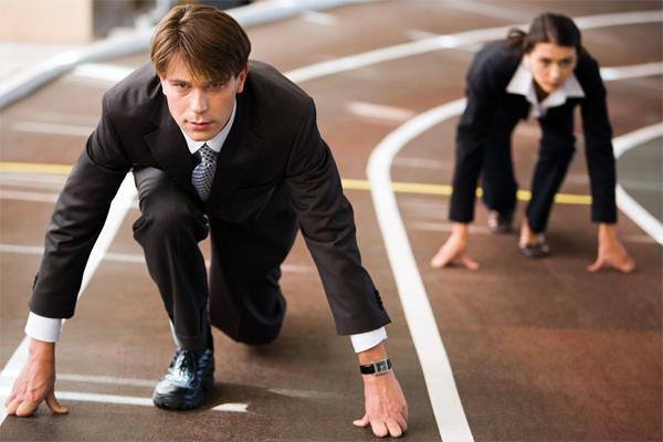 Конкурент мешает жить - konkurent