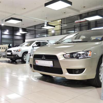 Агентство по продаже машин (содействие в рекламе) - avto