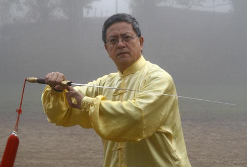 Школа традиционных боевых искусств - mu_van_chen