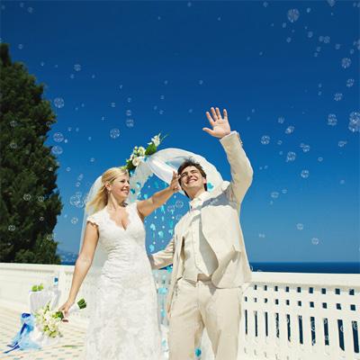 Заработок на свадьбах - svadba