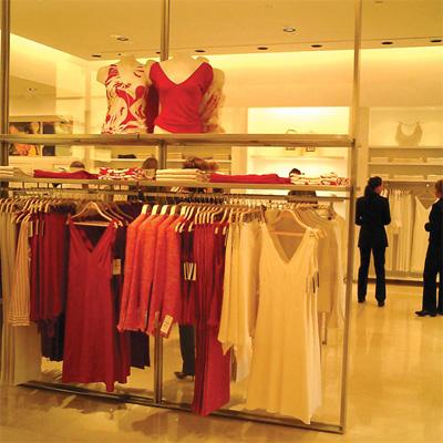 Как открыть магазин одежды с минимальными вложениями - magasin