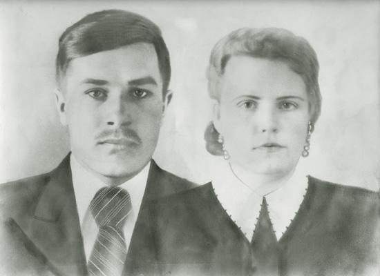 Реставрация старых фотографий - restovraciya