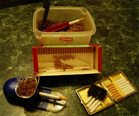 Где купить нефасованный дешовый курительный табак - tabak1